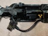 Bullseye (weapon)