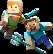 Minecraftians