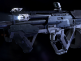LS36 Breacher