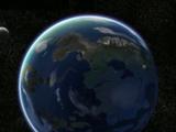 Xuiz Earth