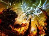 Fall of Chaos