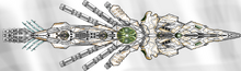 Direblade class frigate quick shaded by lineartbob-d7vitjj.png