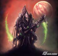 Protoss Dark Templar