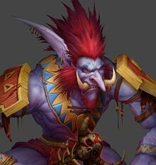 Darkspear Troll Playable.jpg
