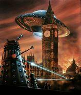 Invasion of london