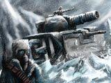 Leman Russ Battle Tank