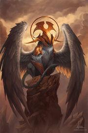 Azel - The Warden Of Vigil by ninovecia.jpeg