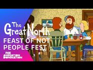 The Feast Of Not People Festival - Season 1 Ep