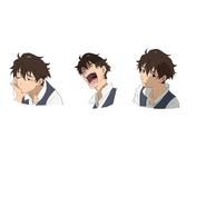 Makoto Edamura - Faces part 2