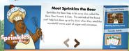 Sprinkles Page 1