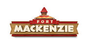 Fort MacKenzie logo