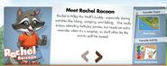 Rachel Page 1