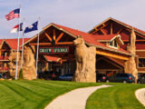 Great Wolf Lodge Concord, NC