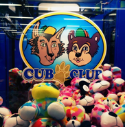 Cubclubgame