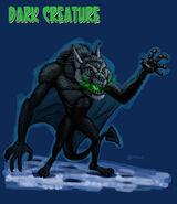 1009 Concept 04 Dark Creature-628x727