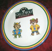 GWL Plate