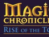 MagiQuest Chronicles: Rise of the Totem Masters
