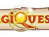 MagiQuest (Legacy)