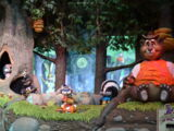 The Forest Friends Show