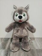 BUILD-A-BEAR-Great-Wolf-Lodge-WILEY-THE