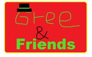 Gree and Friends Logo.png