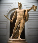 Perseus-statue-canova