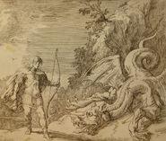 Apollo python baur 1