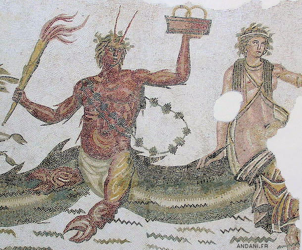 Keto (Sea Goddess)