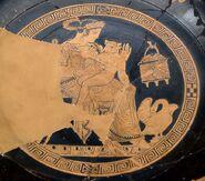800px-Pasiphae Minotauros Cdm Paris DeRidder1066 detail