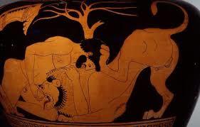 Twelve Labors of Herakles