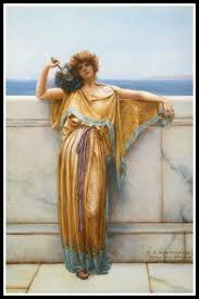 Klymene (Titaness)