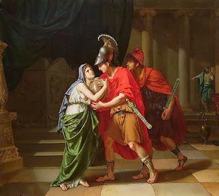 Elektra (Daughter of Agamemnon)