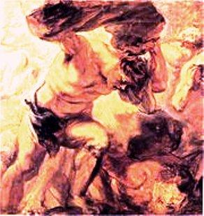 Menoitios (Titan)