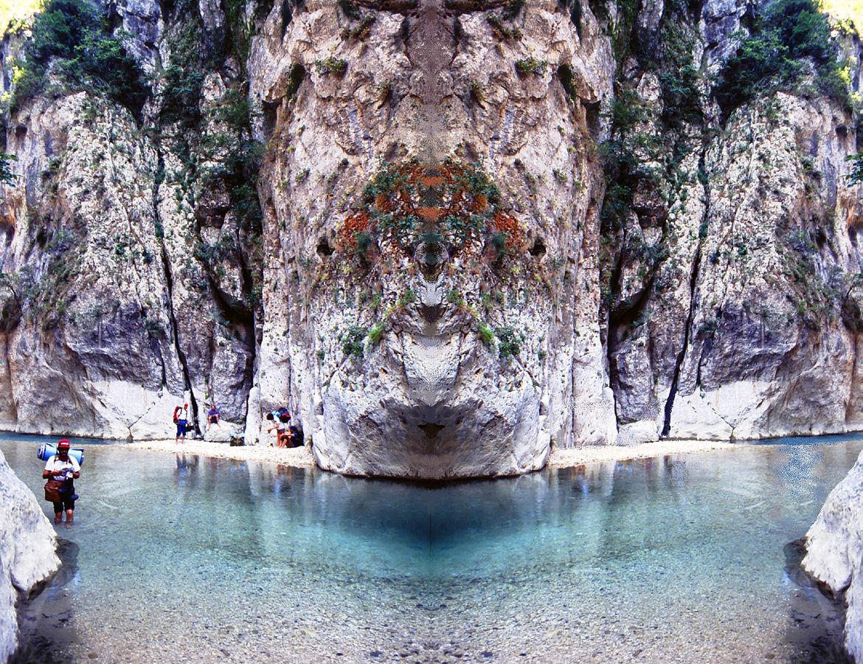 Akheron (Underworld River God)