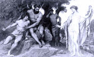 Pandora-prometheus-epimetheus