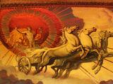 Apollo's Chariot