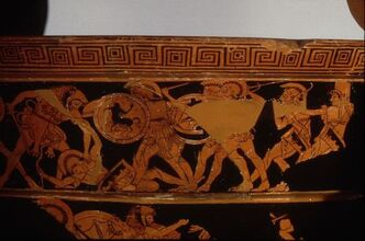 Heracles Fighting the Amazons.jpeg