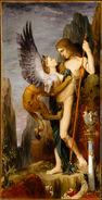 Gustave Moreau -