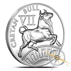 Cretan bull silver round.jpg