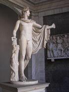 Apollo Belvedere 5