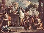 Hestia-sacrifice
