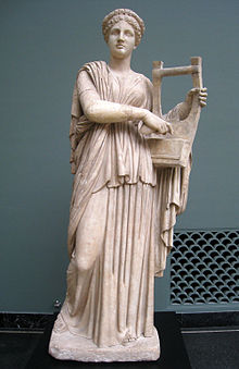 Erato (Muse)
