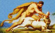 Hercules-ceryneian-hind