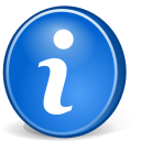 Info information icon