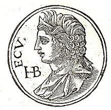 Queen Hekuba