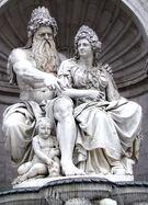 Hercules and megara by littlepleasureslife-d5ab7lb