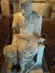 Hades, Hierapolis