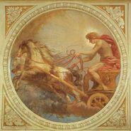 Helios-Painting