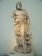 Statue of Asklepios NAMA 263 (DerHexer)