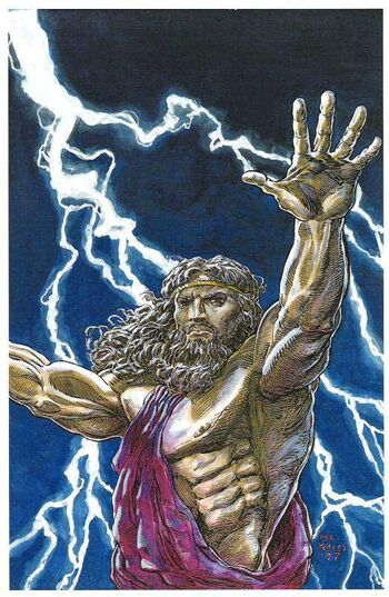 Zeus' lightning bolts by mlpeters.jpg